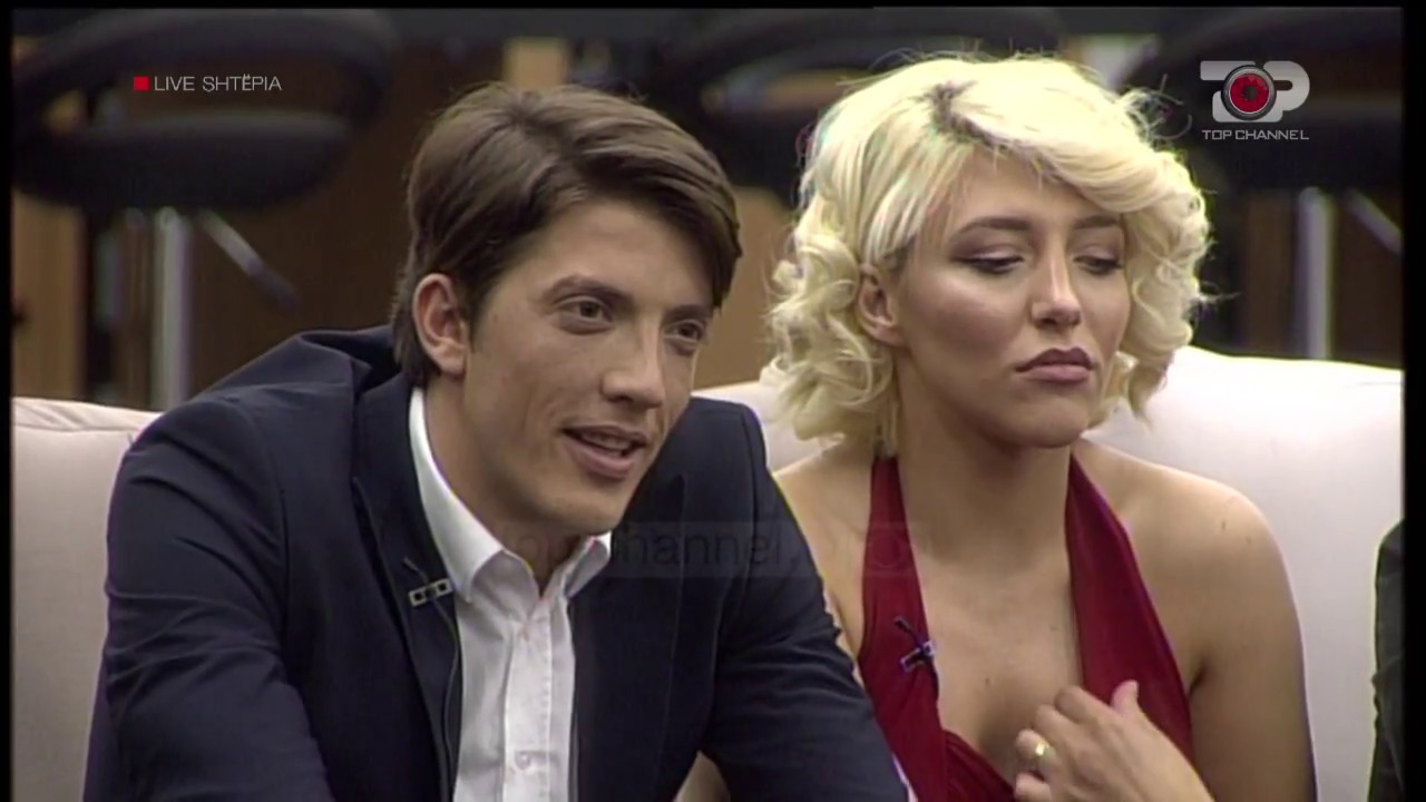 2017 albania brother big Big Brother