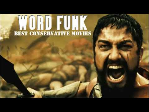 Word Funk #177: Best Conservative Films