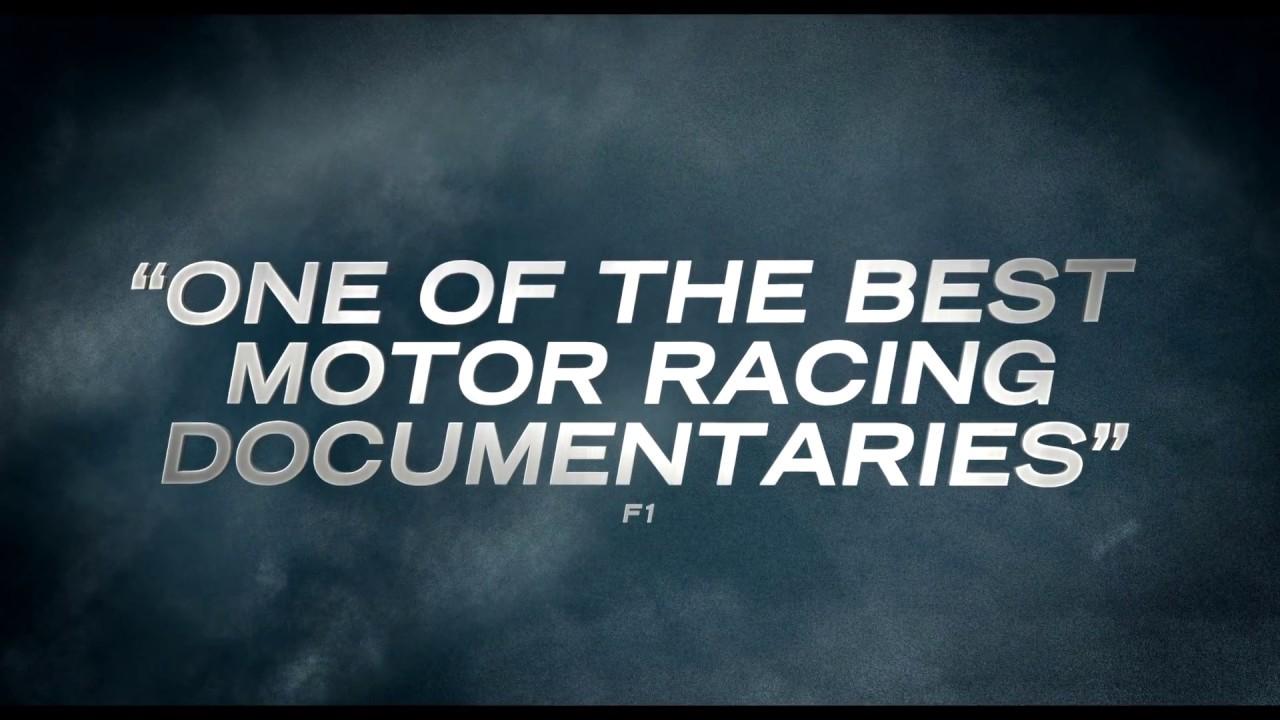 Ferrari Race To Immortality On Dvd Blu Ray Digital