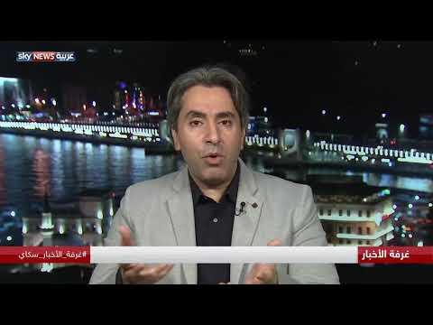 سوريا.. الدول الضامنة والحلول الوسط  - نشر قبل 7 ساعة