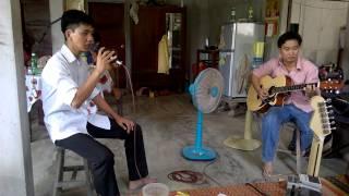 Người em xóm Đạo (Bằng Giang) - Vũ Trân, Hoàng Nhân & Vũ Kiệt