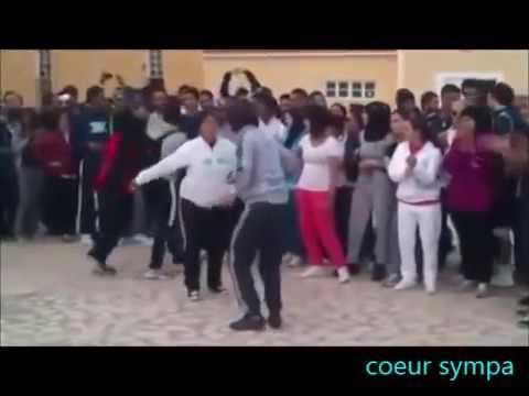 Cheba Yamina & Cheb Didine   Medili Yedek avec danse des étudiants de l'ISSEP du KEF TUNISIE   YouTu