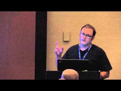 Phone & Gateway API panel - AstriCon 2014