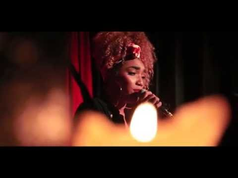 Erica Cody - Something Right  at the Ruby Sessions