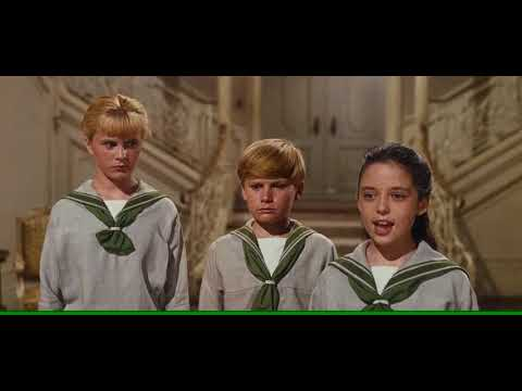 Sound Of Music Kids Introduction