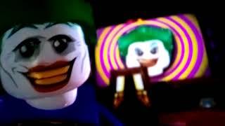 LEGO Batman 2: El payaso loco Ep1