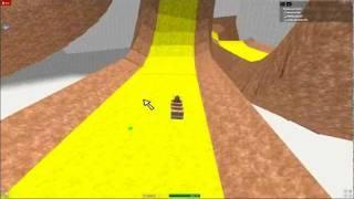 Hawkman10000's ROBLOX vídeo