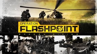 "✪ Operation Flashpoint: ""Dragon Rising AI Analysis & Review"""