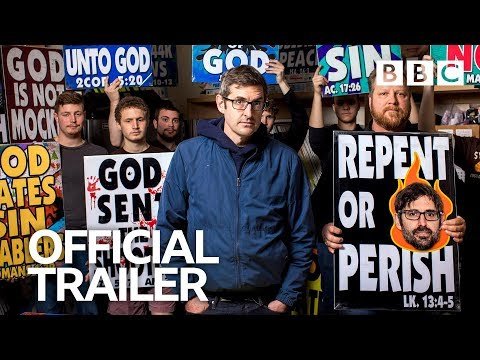Louis Theroux: Surviving America's Most Hated Family | BBC Trailers