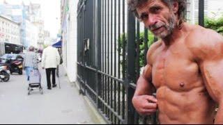 5 М.Ж : БОМЖ - РОСОМАХА | 84 летний школьник