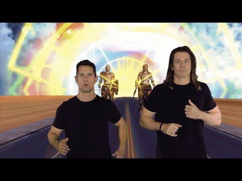 Смотреть клип Stafford Brothers - Four Legs