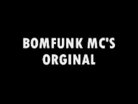 Bomfunk MC's - Freestyler ORGINAL / NO FAKE