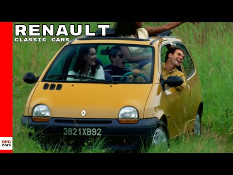 120 years Of Renault Classic Cars