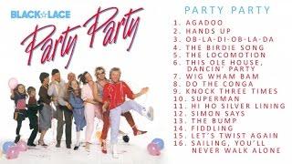 Video Black Lace - Party Party download MP3, 3GP, MP4, WEBM, AVI, FLV Juli 2018