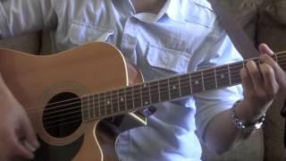 Take Me To The King Tamela Mann Guitar Lesson