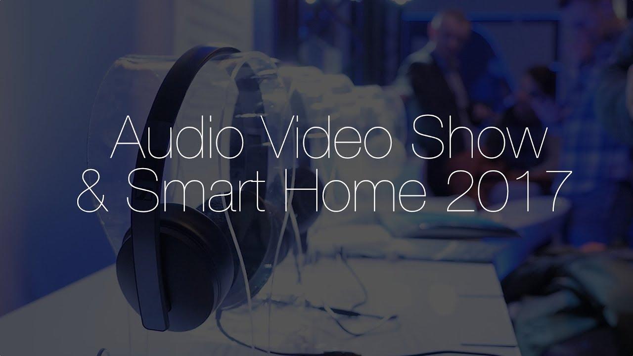 To było prawdziwe święto audiofilów. Relacja z Audio Video Show & Smart Home 2017