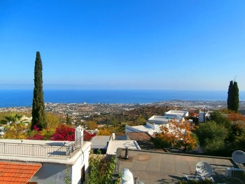 BAR, RESTAURANT & 1 BED APARTMENT WITH ENDLESS VIEWS  KARMI, KYRENIA  £119,900 REF NUM HP1639-K LH