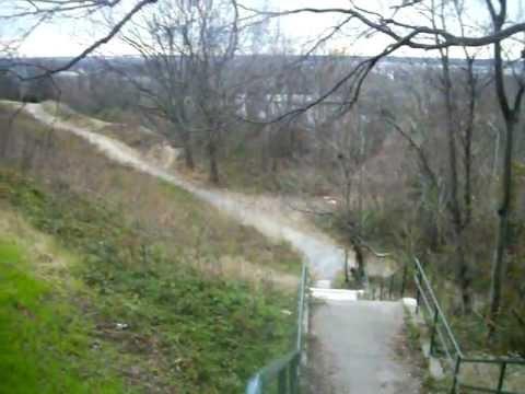 Battle of Bloody Run Site