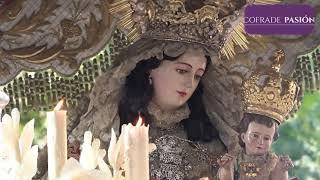 Procesión de la Virgen del Carmen Coronada de Cádiz 2019