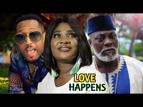 Love Happens 1&2 - Mercy Johnson Latest Nigerian Nollywood Movie/African Movie
