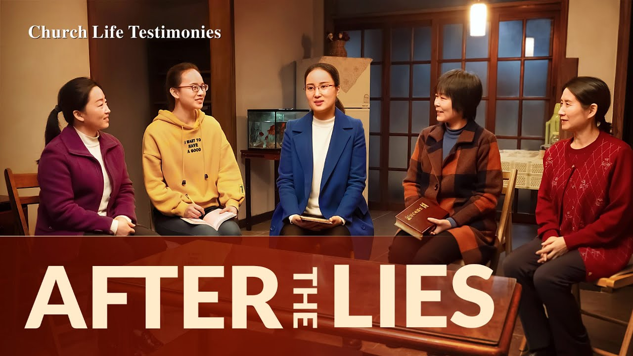 "2020 Christian Testimony Video | ""After the Lies"" (English Dubbed)"