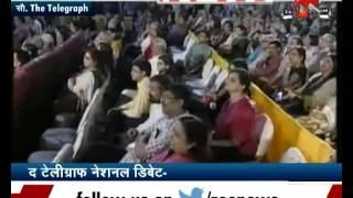 Anupam Kher : Speech on Intolerance and Afzal Guru Supporters