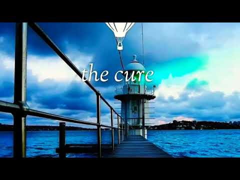The cure cover Pictures of You live Karaoke