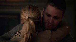 """[Arrow] Oliver & Felicity (OLICITY) """"Love Me Now"""""""