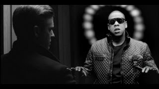 Jay Z Feat. Justin Timberlake Holy Grail Official Video Parody