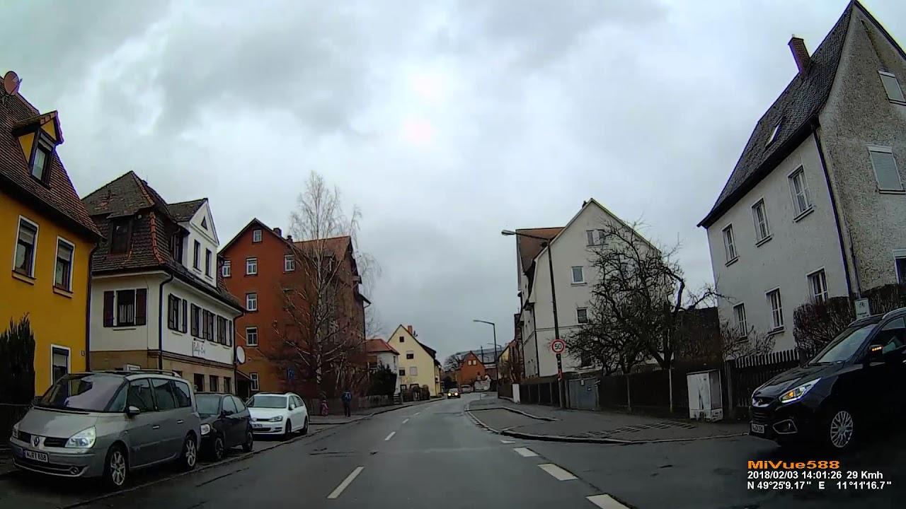 Download D: Fischbach. Stadt Nürnberg. Ortsdurchfahrt. Februar 2018