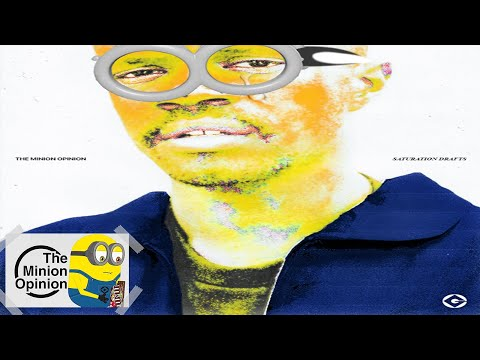 SATURATION DEMOS (BOX SET)-BROCKHAMPTON