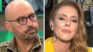 La gran humillación de Diego a Rocío Carrasco y Fidel Albiac por mentir