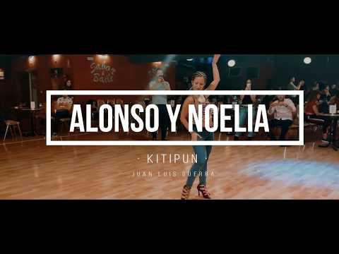 Alonso y Noelia - Kitipum