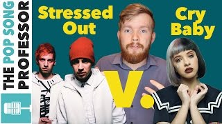 Song v. Song Battle: Stressed Out v. Cry Baby