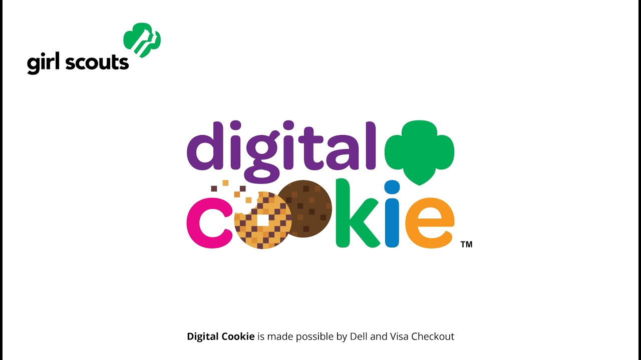 digital cookie mobile app 101 expand your reach and take