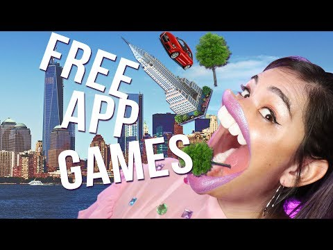 ADDICTING FREE APP GAMES - Bon Appetit