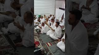 2017 Arafat'ta özel dua, Diyanet Başkanlık Vaizi Kamil HATİPOĞLU