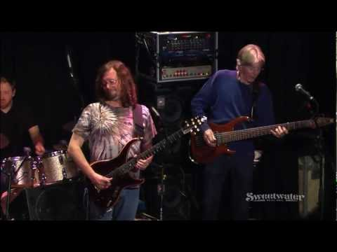 Furthur - Sweetwater Music Hall - 01/16/13 - Set One
