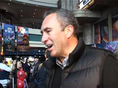 Mark Beretta Interview