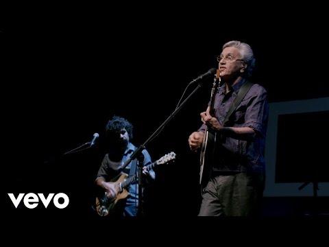 Caetano Veloso - Reconvexo Mp3