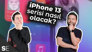 iPhone 13 serisi nasıl olacak? - Tim Cook'a seslendik!