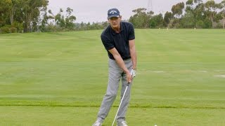 Hank Haney Instruction: Maximize Distance With Your Irons