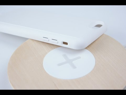 pretty nice f44e1 af95a IKEA Wireless Charging | Review VITAHULT und NORDMÄRKE - YouTube
