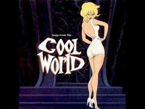The Thompson Twins - Play With Me  (Cool World)