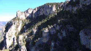 Rando - Gorges du Tarn (3/3) - Gorges de la Jonte