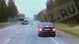 Авария в Твери 5 октября 2018 года