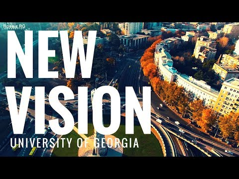 New Vision University Georgia | Fees Structure 2019