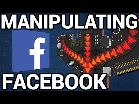 Who Is Manipulating Facebook? - Smarter Every Day 215