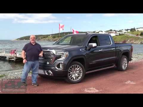 2019 GMC Sierra Denali: First Drive — PickUpTrucks.com ...