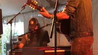 Black Lillies   opening song   Tryin To Start Out Clean   Willie P Bennet
